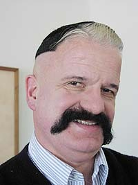 Prof. Wolfgang Rübsam